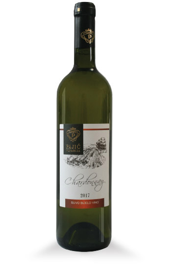Suvo bijelo vino