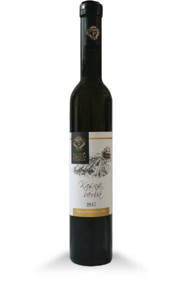 Poluslatko bijelo vino
