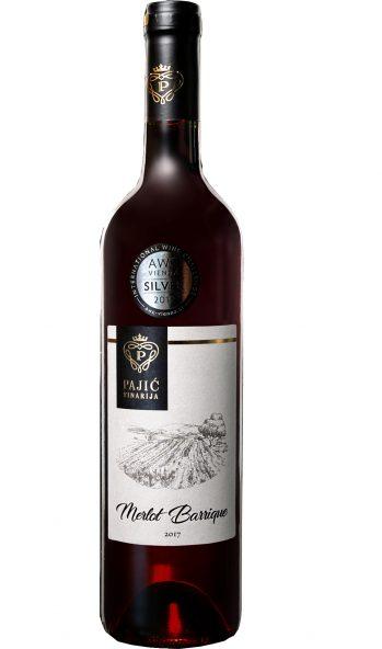 crveno suvo vino brcko